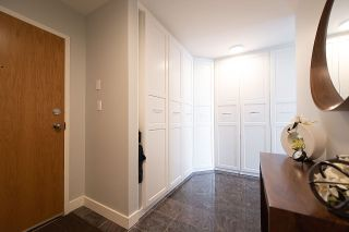 """Photo 5: 603 2288 PINE Street in Vancouver: Fairview VW Condo for sale in """"The Fairview"""" (Vancouver West)  : MLS®# R2303181"""
