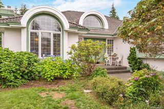 Photo 35: 1991 E Fairway Dr in : CR Campbell River West House for sale (Campbell River)  : MLS®# 887378