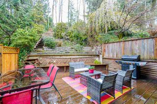 """Photo 16: 3 1560 PRINCE Street in Port Moody: College Park PM Townhouse for sale in """"Seaside Ridge"""" : MLS®# R2570343"""