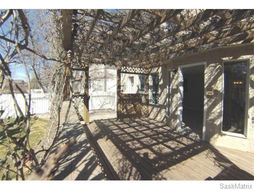 Photo 33: Photos: 606 Forsyth Crescent in Saskatoon: Erindale Single Family Dwelling for sale (Saskatoon Area 01)  : MLS®# 568828