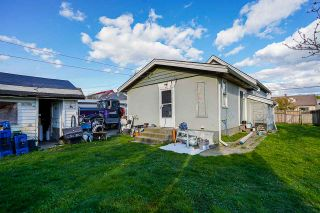 Photo 24: 9813 YOUNG Road in Chilliwack: Chilliwack N Yale-Well House for sale : MLS®# R2562859