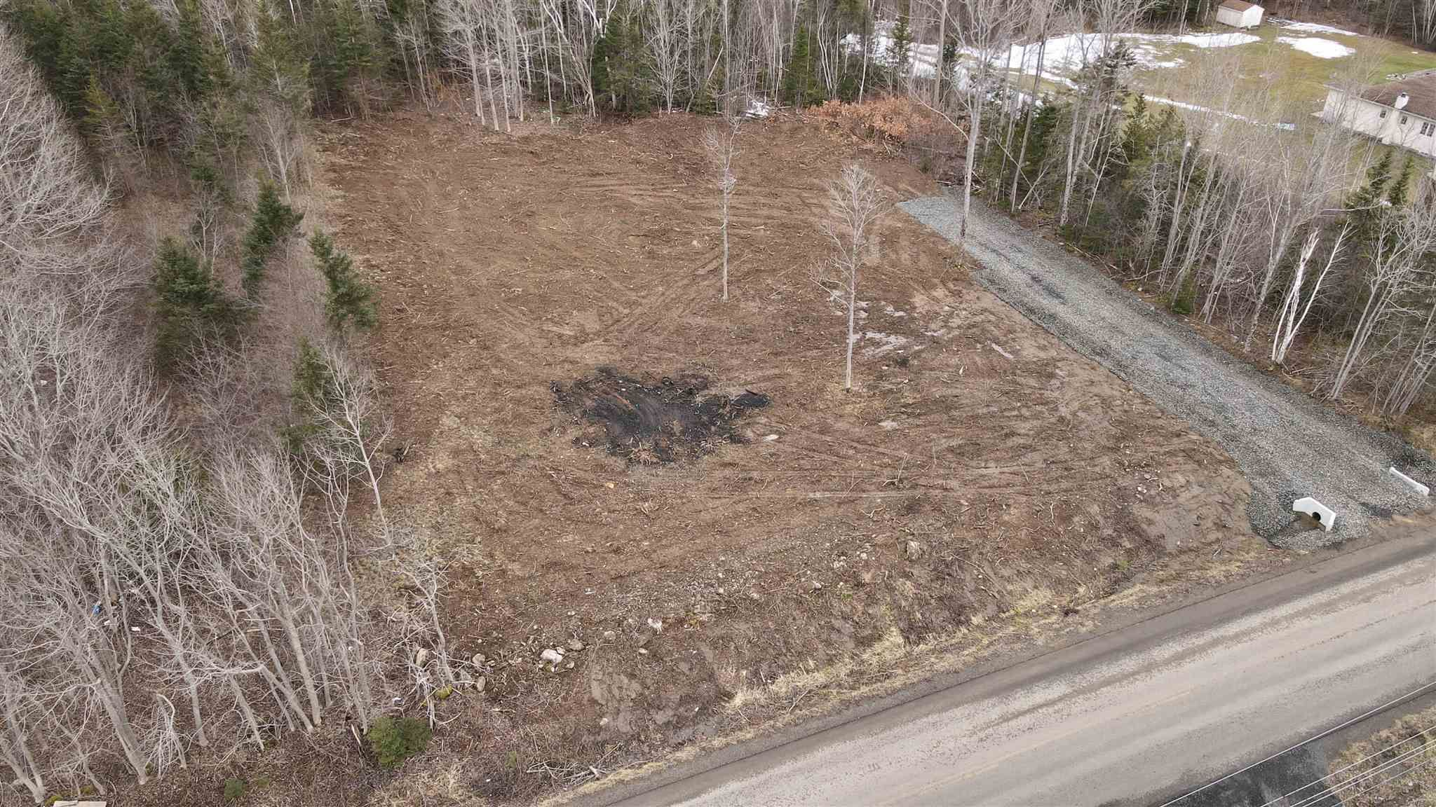Main Photo: Lot 6 Back Road in Lansdowne: 401-Digby County Vacant Land for sale (Annapolis Valley)  : MLS®# 202100793