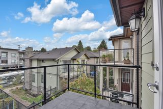 Photo 15: 1430 BEWICKE Avenue in North Vancouver: Central Lonsdale 1/2 Duplex for sale : MLS®# R2625651