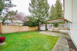 """Photo 36: 5749 189A Street in Surrey: Cloverdale BC House for sale in """"FAIRWAY ESTATES"""" (Cloverdale)  : MLS®# R2545304"""