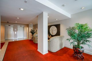 "Photo 23: 202 7040 GRANVILLE Avenue in Richmond: Brighouse South Condo for sale in ""Panorama Place"" : MLS®# R2488176"