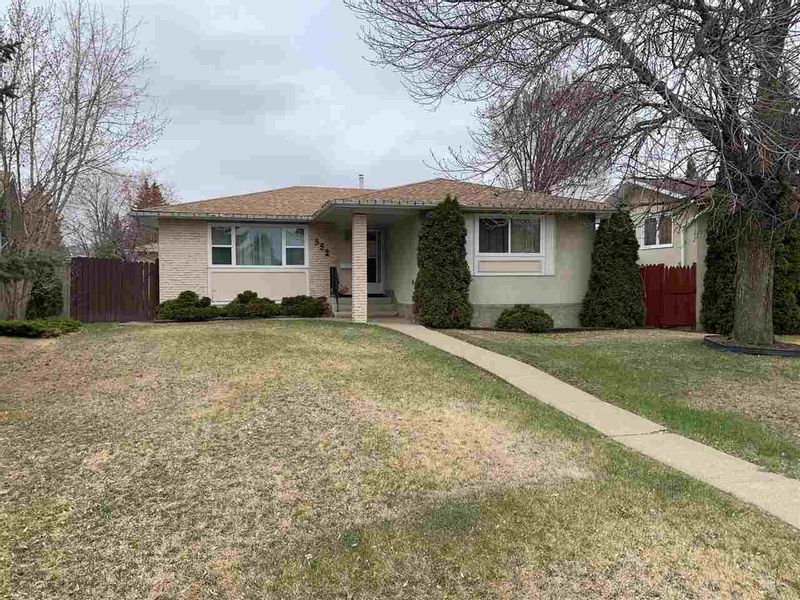 FEATURED LISTING: 352 KNOTTWOOD Road West Edmonton