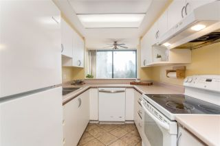 "Photo 6: 703 13383 108 Avenue in Surrey: Whalley Condo for sale in ""CORNERSTONE"" (North Surrey)  : MLS®# R2561897"