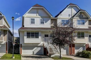 Main Photo: 87 Tuscany Springs Gardens NW in Calgary: Tuscany Row/Townhouse for sale : MLS®# A1147375