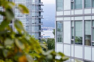 """Photo 29: 302 1189 MELVILLE Street in Vancouver: Coal Harbour Condo for sale in """"THE MELVILLE"""" (Vancouver West)  : MLS®# R2611872"""