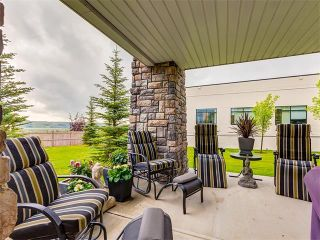 Photo 24: 102 428 CHAPARRAL RAVINE View SE in Calgary: Chaparral Condo for sale : MLS®# C4073512