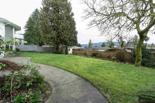 Photo 17: 880 FAIRWAY Drive in North Vancouver: Dollarton House for sale : MLS®# R2035154