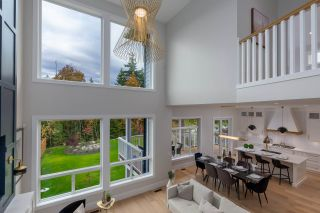 """Photo 12: 40895 THE CRESCENT in Squamish: University Highlands House for sale in """"UNIVERSITY HEIGHTS"""" : MLS®# R2467442"""