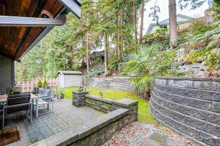 Photo 36: R2534006 - 1075 HULL CT, COQUITLAM HOUSE