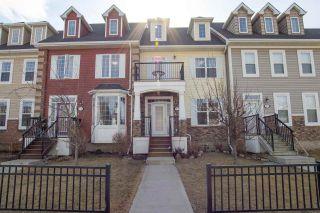 Main Photo: 9829 105 Avenue: Morinville Attached Home for sale : MLS®# E4237727