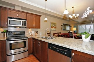 "Photo 12: 204 20286 53A Avenue in Langley: Langley City Condo for sale in ""Casa Verona"" : MLS®# F1428977"
