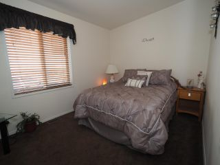 Photo 19: 4 768 E SHUSWAP ROAD in : South Thompson Valley Manufactured Home/Prefab for sale (Kamloops)  : MLS®# 143720
