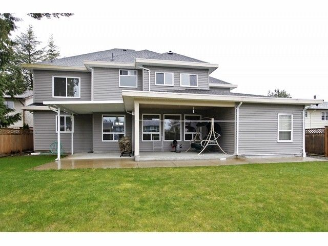 Photo 19: Photos: 9730 153A Street in Surrey: Guildford House for sale (North Surrey)  : MLS®# F1409130