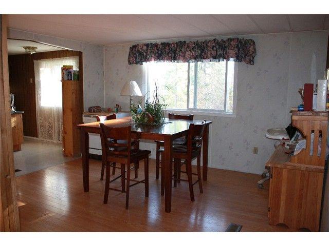 Main Photo: 6855 LAMBERTUS RD in Prince George: Reid Lake House for sale (PG Rural North (Zone 76))  : MLS®# N205699