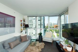 "Photo 2: 1106 1408 STRATHMORE Mews in Vancouver: Yaletown Condo for sale in ""WEST ONE BY CONCORD PACIFIC"" (Vancouver West)  : MLS®# R2285517"