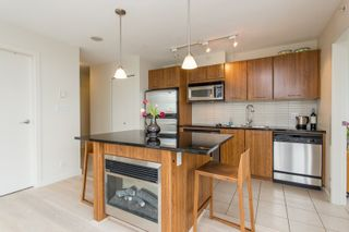 """Photo 6: 2308 1199 SEYMOUR Street in Vancouver: Downtown VW Condo for sale in """"Brava"""" (Vancouver West)  : MLS®# R2541937"""