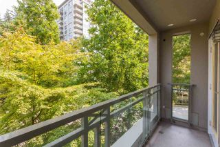 """Photo 17: 307 5683 HAMPTON Place in Vancouver: University VW Condo for sale in """"WYNDHAM HALL"""" (Vancouver West)  : MLS®# R2318427"""