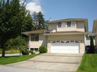 Main Photo: 1690 MCCHESSNEY Street in Port Coquitlam: Home for sale : MLS®# V532237