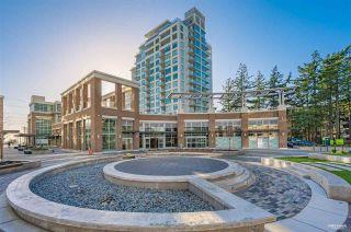 Photo 21: 1208 15165 THRIFT Avenue: White Rock Condo for sale (South Surrey White Rock)  : MLS®# R2529345