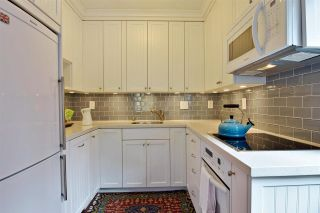 Photo 11: 2483 W 8TH AVENUE in Vancouver: Kitsilano Townhouse for sale (Vancouver West)  : MLS®# R2589597