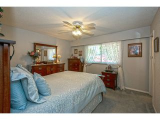 Photo 10: 1123 MILFORD AV in Coquitlam: Central Coquitlam House for sale : MLS®# V1124385