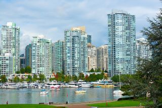 FEATURED LISTING: 308 - 525 WHEELHOUSE Square Vancouver