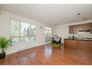 """Photo 11: 26 2738 158 Street in Surrey: Grandview Surrey Townhouse for sale in """"Cathedral Grove"""" (South Surrey White Rock)  : MLS®# R2258929"""