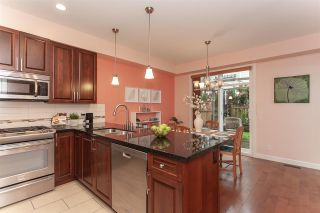 """Photo 10: 102 20738 84 Avenue in Langley: Willoughby Heights Townhouse for sale in """"Yorkson Creek"""" : MLS®# R2328032"""
