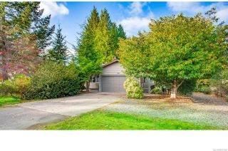 Photo 3: 585 Hall Rd in QUALICUM BEACH: PQ Qualicum Beach House for sale (Parksville/Qualicum)  : MLS®# 827916
