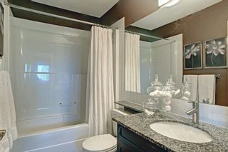 Photo 25: 1707 WENTWORTH Villa SW in Calgary: West Springs Row/Townhouse for sale : MLS®# C4253593