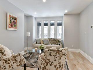 Photo 8: 10 Eaton Ave in Toronto: Danforth Village-East York Freehold for sale (Toronto E03)  : MLS®# E3683348