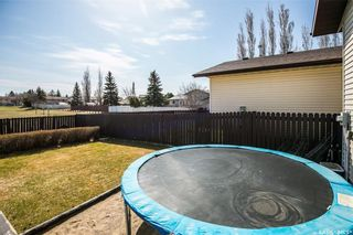 Photo 31: 506 Hall Crescent in Saskatoon: Westview Heights Residential for sale : MLS®# SK730669