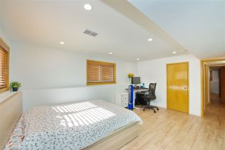 Photo 21: 649 E 46TH Avenue in Vancouver: Fraser VE House for sale (Vancouver East)  : MLS®# R2507174