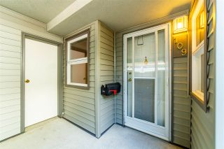 Photo 2: 109 4889 53 Street in Delta: Hawthorne Condo for sale (Ladner)  : MLS®# R2570363