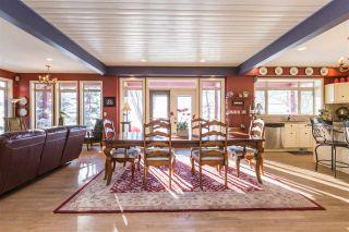 Photo 8: A19 Bernice Avenue: Rural Leduc County House for sale : MLS®# E4235039