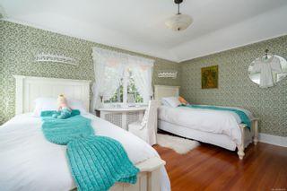 Photo 19: 50 King George Terr in Oak Bay: OB Gonzales House for sale : MLS®# 886619