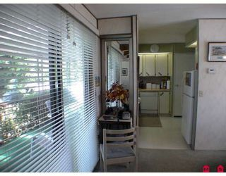 """Photo 9: 145 3665 244 Street in Langley: Otter District Manufactured Home for sale in """"Langley Grove Estates"""" : MLS®# F2916375"""