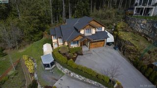 Photo 14: 630 Granrose Terr in VICTORIA: Co Latoria House for sale (Colwood)  : MLS®# 783845