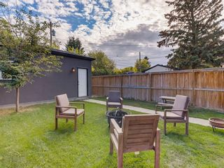 Photo 39: 407 22 Avenue NW in Calgary: Mount Pleasant Semi Detached for sale : MLS®# A1098810