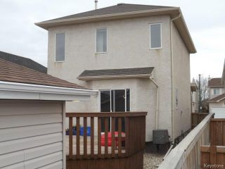 Photo 14: 7 Draho Crescent in WINNIPEG: St Vital Residential for sale (South East Winnipeg)  : MLS®# 1324343