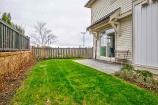 """Photo 18: 158 30930 WESTRIDGE Place in Abbotsford: Abbotsford West Townhouse for sale in """"Bristol Heights"""" : MLS®# R2565088"""