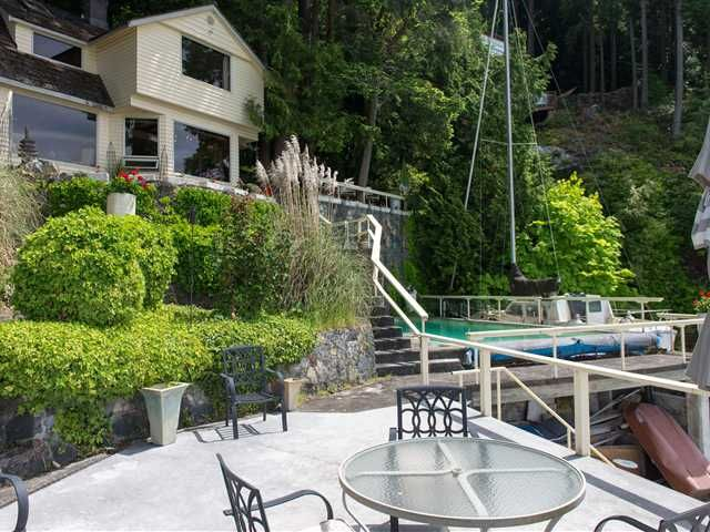 "Photo 7: Photos: 8015 PASCO Road in West Vancouver: Howe Sound House for sale in ""PASCO ESTATES"" : MLS®# V1099779"