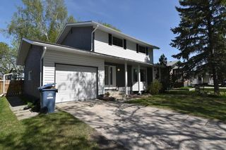 Photo 3: 55 Newcastle Road in Winnipeg: Fort Richmond Residential for sale (1K)  : MLS®# 202112000