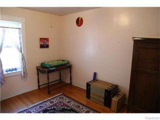 Photo 6: 753 Fleet Avenue in Winnipeg: Single Family Detached for sale : MLS®# 1611573