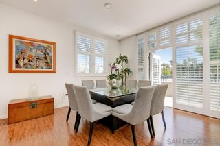 Photo 8: Townhouse for sale : 2 bedrooms : 110 W Island Ave in SAN DIEGO