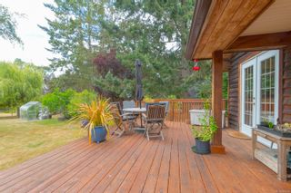 Photo 32: 9680 West Saanich Rd in : NS Ardmore House for sale (North Saanich)  : MLS®# 884694